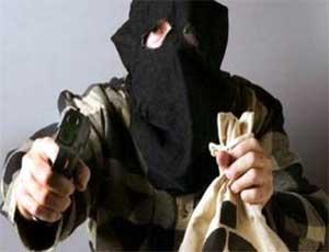 Ограбление по Челябински / В разгар рабочего дня ограбили офис