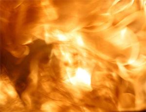 И снова пятница, февраль... Не ждали? / В центре Челябинска взорвались неизвестные вещества (ФОТО)