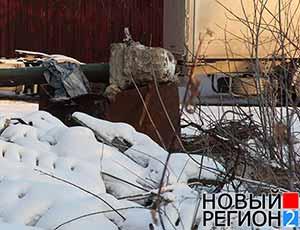 Сначала показалось, что вообще взорвалась автозаправка / Взрыв в центре Челябинска глазами очевидцев и экстренных служб (ФОТО, ВИДЕО)