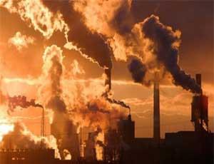 На Южном Урале участились случаи загрязнения воздуха из-за погоды