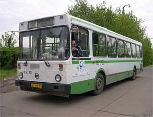 В Челябинске изменился маршрут следования 18-го автобуса