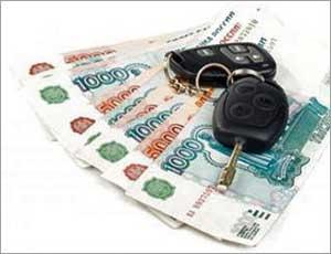Челябинец обманул банк на 3 миллиона рублей, купив несуществующий автомобиль