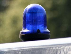 ДТП устроил в Челябинске сотрудник полиции