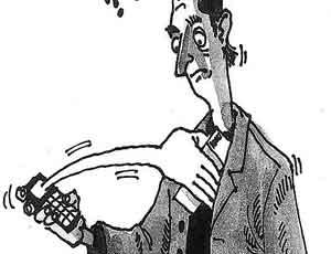 Неисправимый лгун / Задержанный за телефонное мошенничество челябинец продолжал дурить горожан, будучи в СИЗО