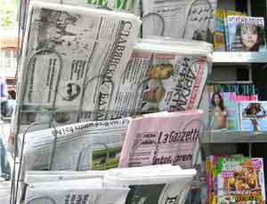 """Компании """"Балтика"""" запретят упоминать себя в прессе?"""