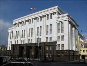 Назначен руководитель аппарата правительства Челябинской области