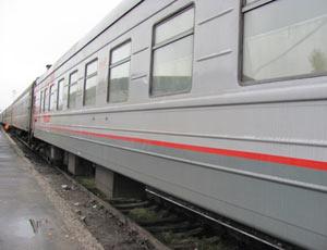 На Южном Урале пассажир поезда выколол глаз обидчику из-за очереди в туалет
