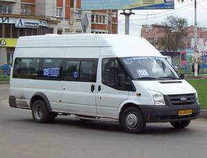 В Челябинске произошло 2 аварии с участием маршруток / Есть пострадавшие