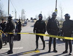 В Еткуле из-за угрозы взрыва эвакуированы посетители банка