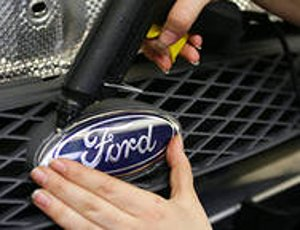 Ford �� ����������� ���������� �� ��������� / � ���������� ������� ��� ������������