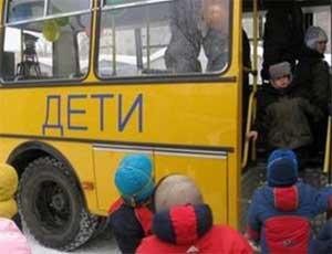 На Южном Урале поймали пьяного водителя автобуса, развозившего детей по школам