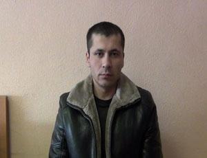 В Челябинске задержали узбека, нападавшего на женщин (ФОТО)