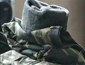 На Южном Урале погиб военнослужащий-контрактник
