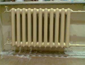 В Металлургическом районе Челябинска испытают систему теплоснабжения