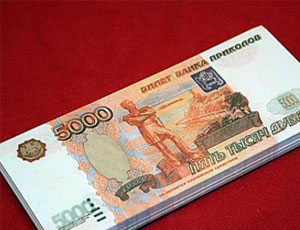 Южный Урал наводнили фальшивые тысячные и 5-тысячные купюры