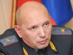 Главный полицейский Южного Урала ушел в отставку?