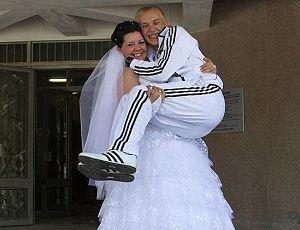 Свадьба В Костюмах Животных