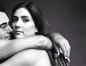 Итальянский журнал опубликовал откровенные фото Ромины Пауэр (ФОТО) / Сделанные еще до ее знакомства с Альбано Карризи