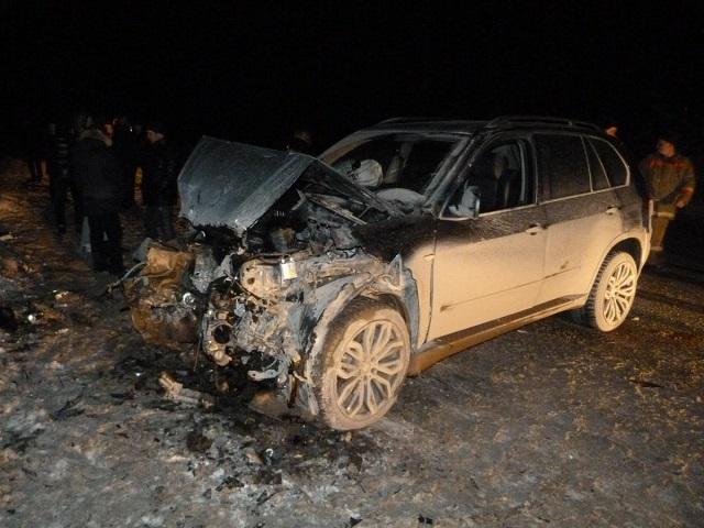Гибдд назвала основные причины аварий