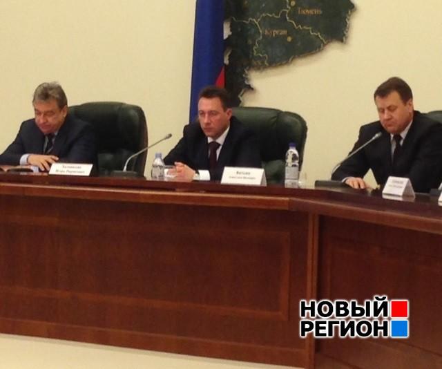 Новый Регион: СМИ Уральского округа призвали к аккуратности в подаче информации