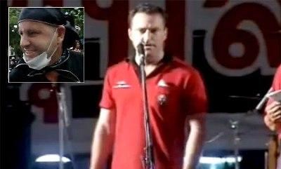 """В Таиланде судят """"фарангов"""" за участие в митингах """"Красных рубашек"""" (ФОТО) / Британец и австралиец считают, что их сделали """"козлами отпущения"""""""