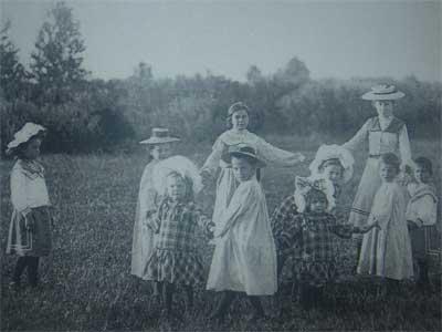 Новый Регион: Южноуральцы знают историю своей семьи до четвертого поколения (ФОТО)
