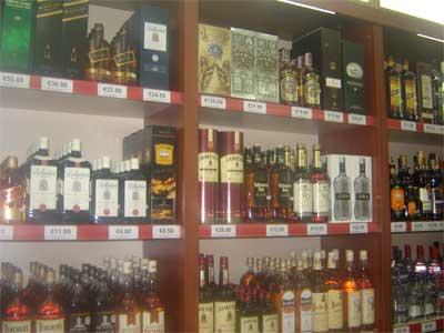 Новый Регион: В Челябинске открылся магазин беспошлинной торговли
