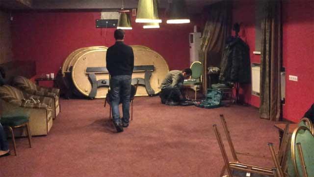 В центре Челябинска накрыли крупное подпольное казино (ФОТО)