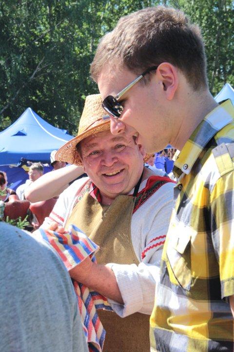 В Челябинской области проходит Бажовский фестиваль (ФОТО)