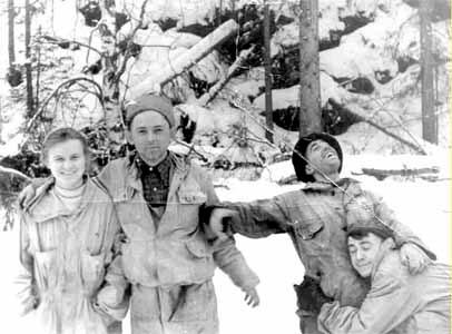 Тайна перевала Дятлова: челябинский след
