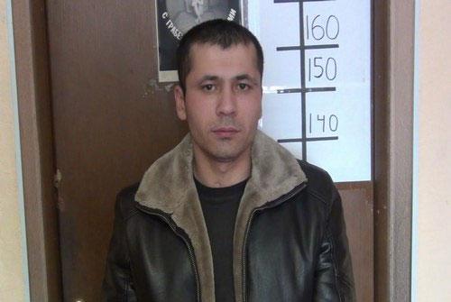 В Челябинске задержали узбека, нападавшего на женщин