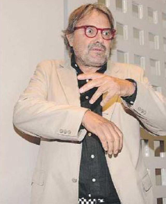 Жители региона Венето против модного фотографа и пиарщика Оливиеро Тоскани (ФОТО)