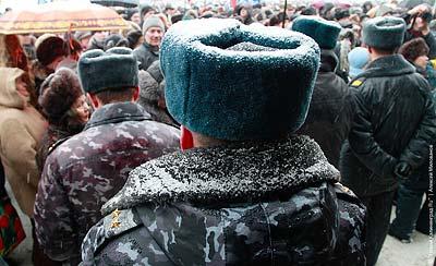 """12 тысяч калининградцев на улицах вызвали панику властей (ФОТО, ВИДЕО) / Губернатор Боос и """"Единая Россия"""" назвали митинг """"циничным шантажом"""""""