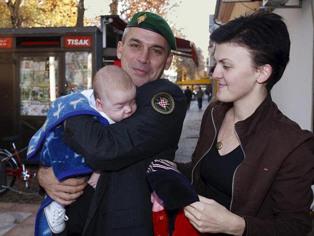 Новый Регион: Внук итальянского фашиста и хорватские усташи воюют на Украине чтобы отомстить русским (ФОТО)