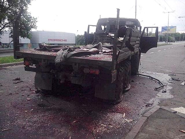 Новый Регион: В боях за аэропорт Донецка силы ДНР понесли самые тяжелые потери за 2 месяца (ФОТО, ВИДЕО)