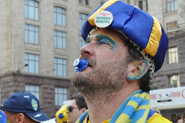 Новый регион евро 2012 самые
