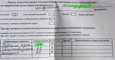 Количество студентов с Кавказа в московских и питерских вузах сократилось (ФОТО) / Победителей АлимпЕад отправили в вузы ЮФО