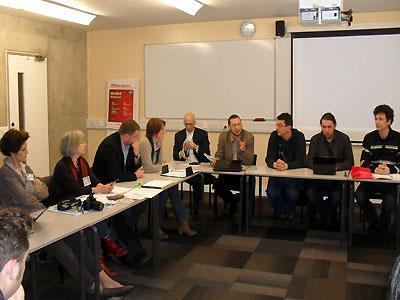Левые и экологи жалуются на российские корпорации и призывают к интернациональной солидарности (ФОТО)